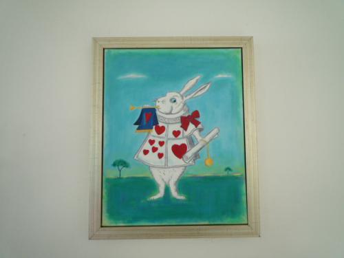 Alice's kanin